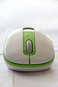 Mouse, Wireless, Technology, Electronics, Pc, Computer