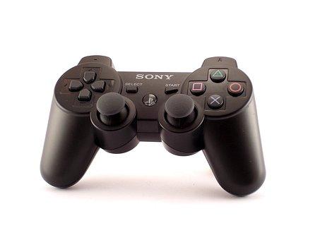 Control, Videogame, Game