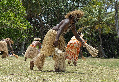 Papua, Dance, Tribe, Tribal, Warrior, Aboriginal