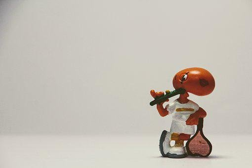 Collection, Sport, Fig, überraschungseifigur, Toys