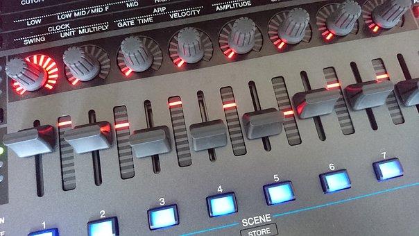 Yamaha, Assembly, Dj, Technology, Electronics, Music