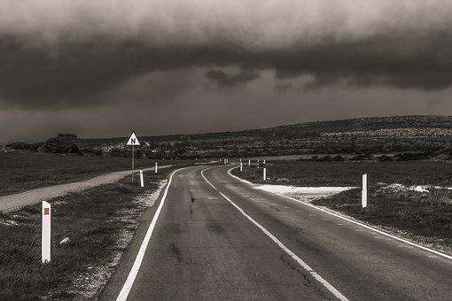 Road, Destination, Travel, Journey, Route, Direction