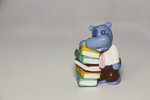 Happy Hippo, Collection, überraschungseifigur, Toys