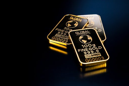 Gold Is Money, Gold Business, Luxury, Gold, Money