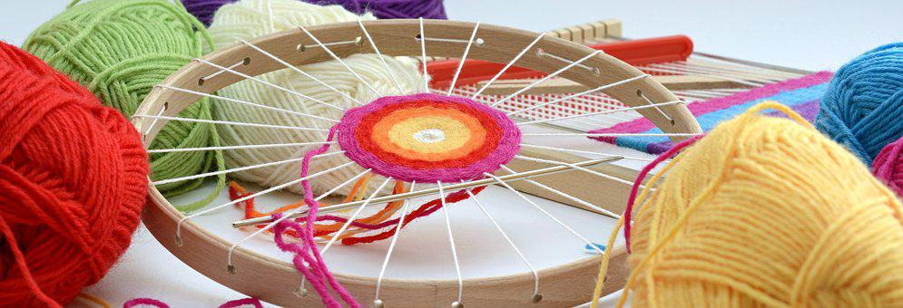 Web Framework, Weave, Wool, Color, Colorful, Pattern