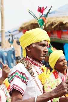 Folk, Traditional, Ethnic, Tradition, Vintage, Culture