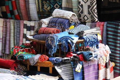 Traditional, Festive, Handicrafts, Art, Craft, Clothes