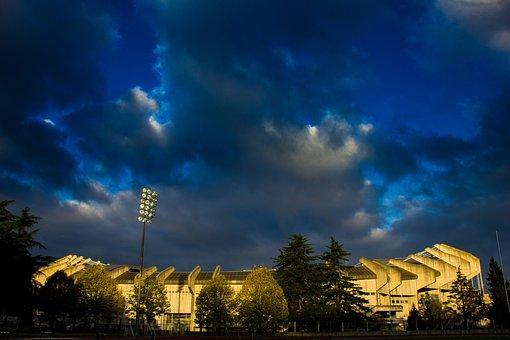Anoeta, Stadium, Football, Estadio Anoeta