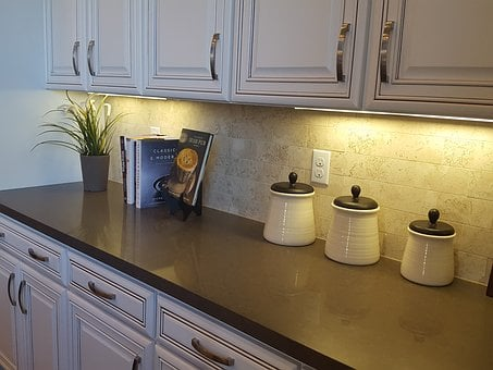 Interior Design, Interior Home, Kitchen, Design