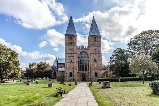 Southwell, Minster, Nottinghamshire, Cathedral
