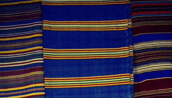 Textile, Fabric, Traditional, Canvas, Rustic, Colors
