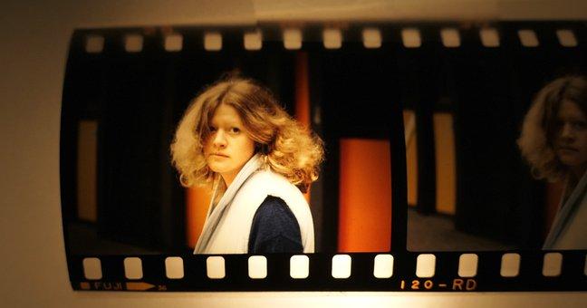 Slide Film, Slides, Analog, Analog Films, Film