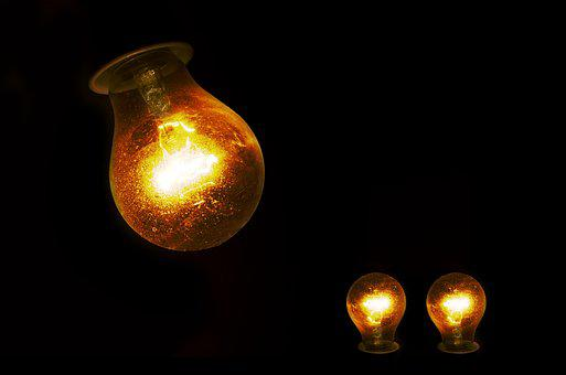 Li-fi, Lifi, Internet, Connection, Bulb, Light