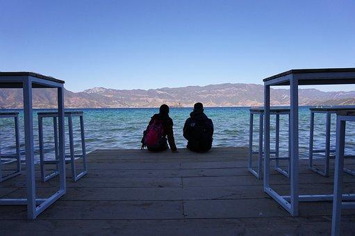 Lugu Lake, The Water Village, Partner