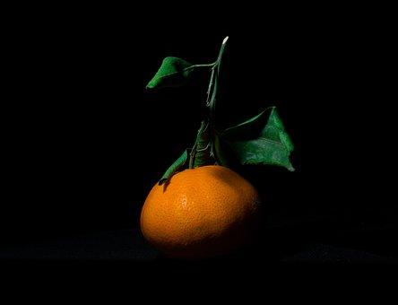 Orange, Mandarin, Citrus Fruit, Fruit, L, Food, Healthy