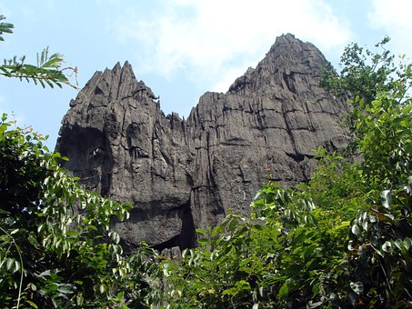 Rock, Formation, Karst, Geology, Geological, Erosion
