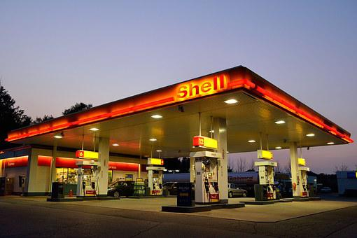 Gas Station, Oil Industry, Oil Prices, Oil And Gas