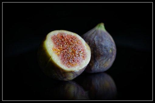 Fig, Fruit, Farmers Local Market, Healthy, Vegetarian