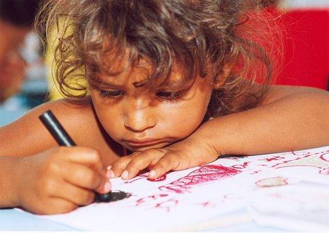 Poor, Child, Children, Homeless, Sad, Poor Children