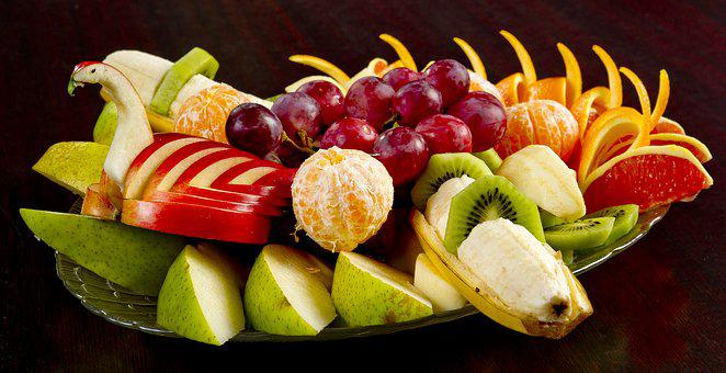 Food, Fruit, Summer, Apples, Citrus, Grapes, Delicious