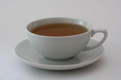 Tee, Cup, Teacup, Porcelain, Drink