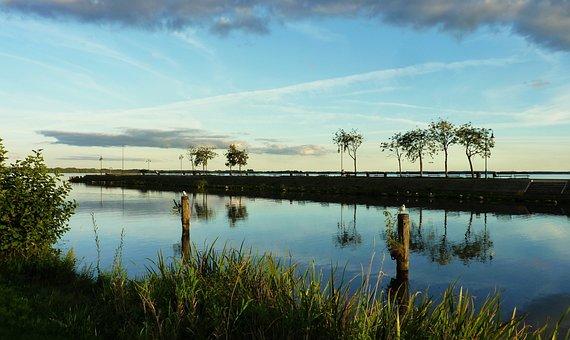 Masuria, Lake, Nature, Travel, Landscape, Holidays