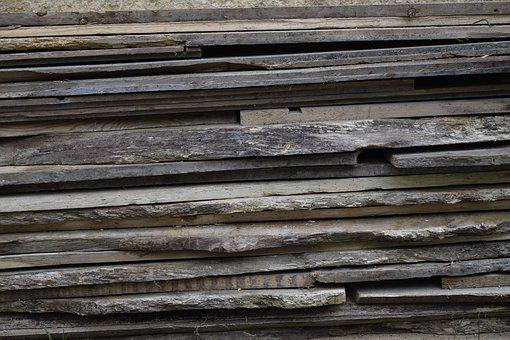 Boards Stack, Wood, Stack, Storage, Sawn, Boards