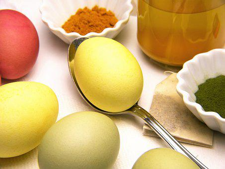 Egg, Easter Eggs, Color, Colors Of Nature, Easter