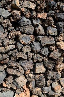 Lava, Rock, Nature, Canary Islands, Basalt, Volcanic