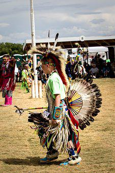 Native, Arapahoe, Tribe, Tribal, Ceremony