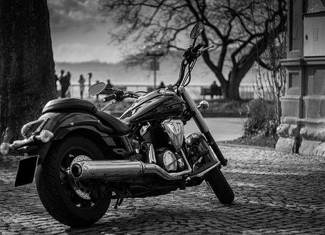 Yamaha, Motorcycle, Vehicle, Motor, Technology, Ps