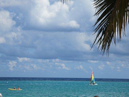 Tranquil, Jamaica, Sunny, Travel, Caribbean, Vacation
