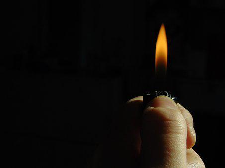 Photography, Professional, Fire, Flame, Wick, Heat
