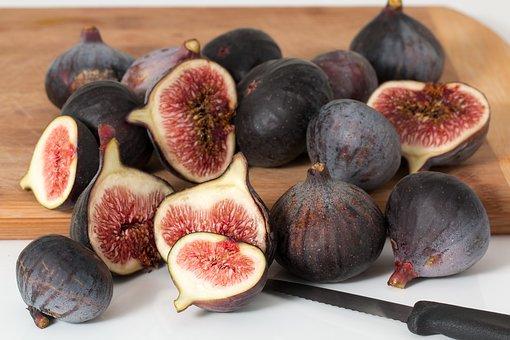 Fig, Fruit, Nutrition, Fresh, Health, Diet, Vegetarian