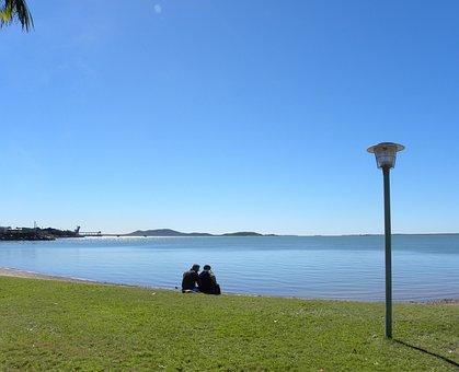 Barney Point, Gladstone, Queensland, Australia, Parks