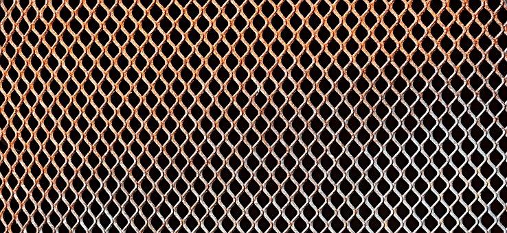 Grate, Pattern, Mesh, Grill, Grid, Texture, Geometric