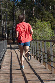Jog, Jogger, Training, Run, Sport, Sporty, Fit, Running