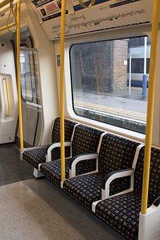 London, London Underground, Underground, Travel, Uk