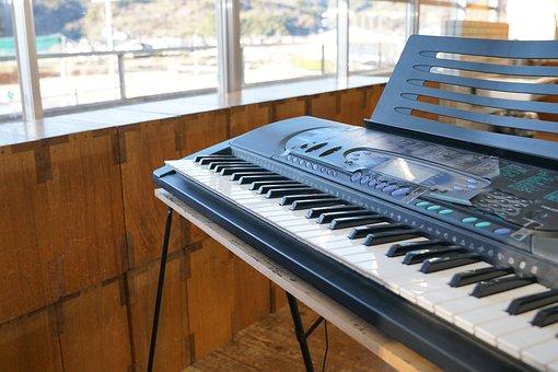 Piano, Performance, Music
