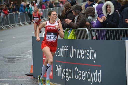 Runner, Marathon, Fitness, Sport, Run, Athlete