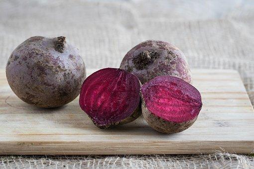 Burak, Beets, Vegetables, Healthy Food, A Healthy Diet