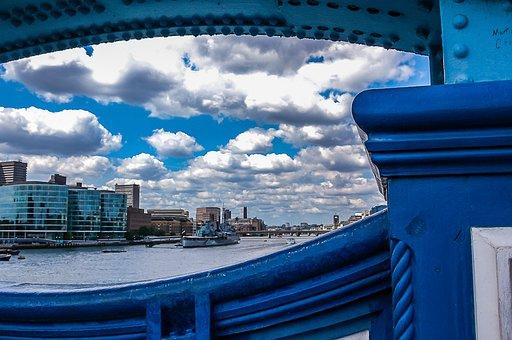 London, Britain, United Kingdom, Attraction, Tourism