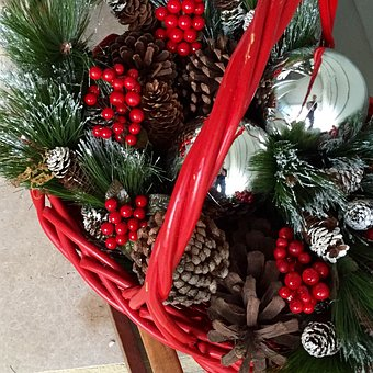Christmas, Holiday Decorating, Decoration, Decorating