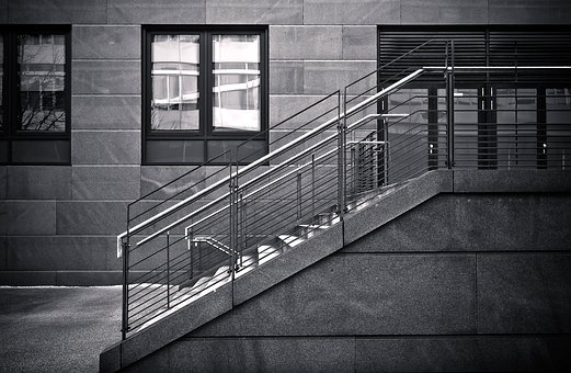 Architecture, Building, Dusk, Facade, City, Modern