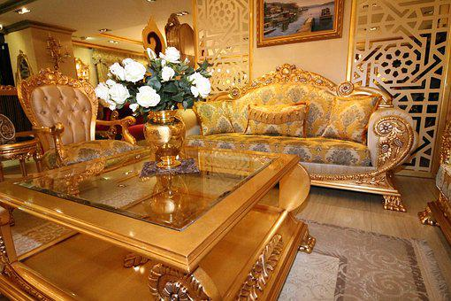 Assortments To, Turkish Furniture, Classic Furniture