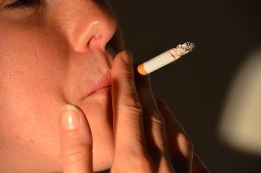 Cigarette, Addiction, Dependency, Tobacco, Request, Ash
