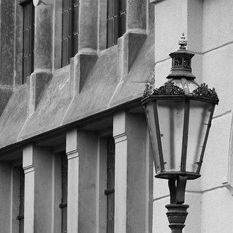 Lamp, Street Lamp, History, Public Lighting, Lantern