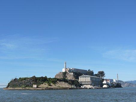 Alcatraz, The Rock, Prison