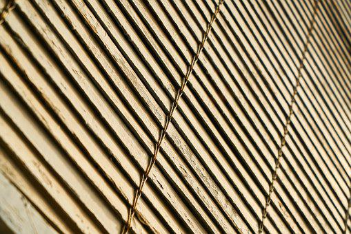 Shutter, Close Up, Macro, Wood, Wooden, Abstract