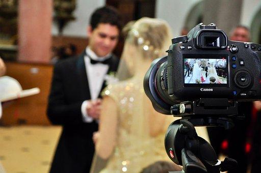 Backstage, Blur, Wedding Day, Boyfriend, Camera